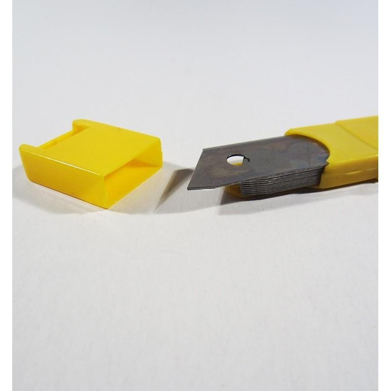 Recambio cutter (10 u.)