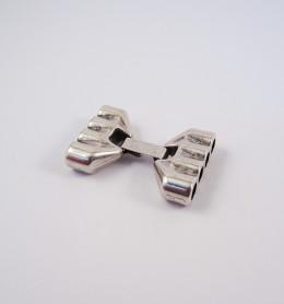 Cierre de pulsera (5 mm.)