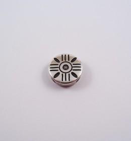 Abalorio 14519 de 13 mm.