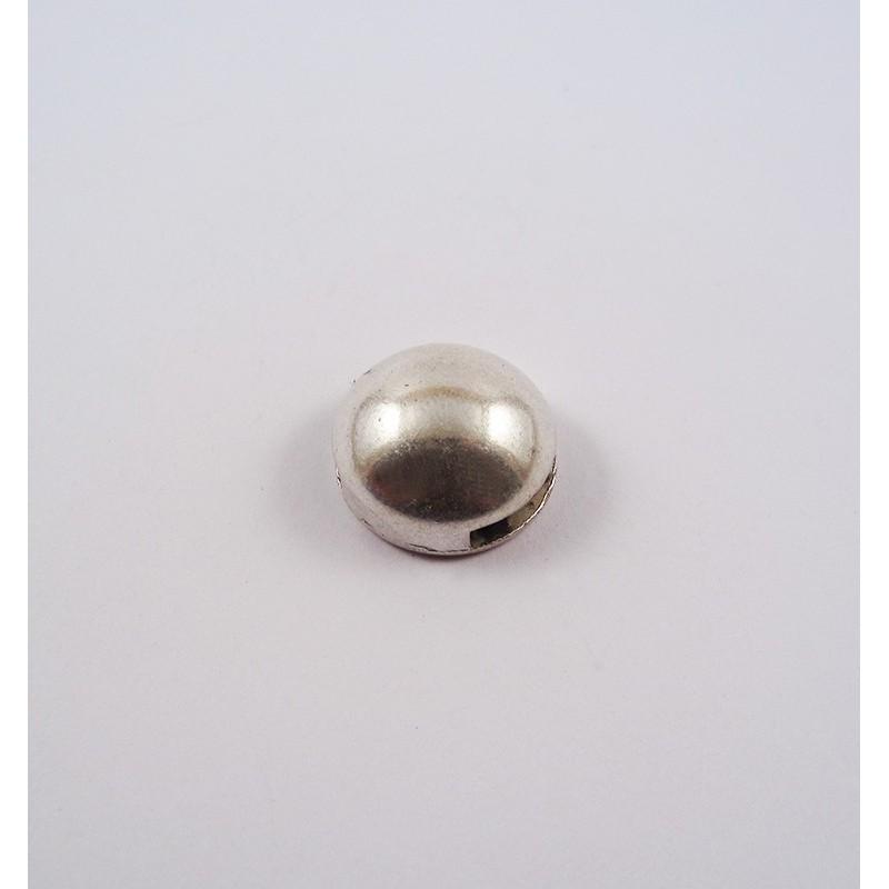 Abalorio 75460 de 13 mm.