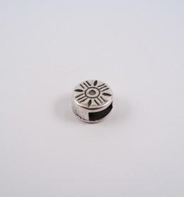 Abalorio 14519 de 6 mm.