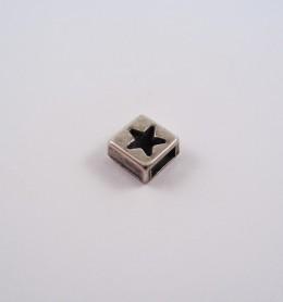 Abalorio 75307 de 6 mm.