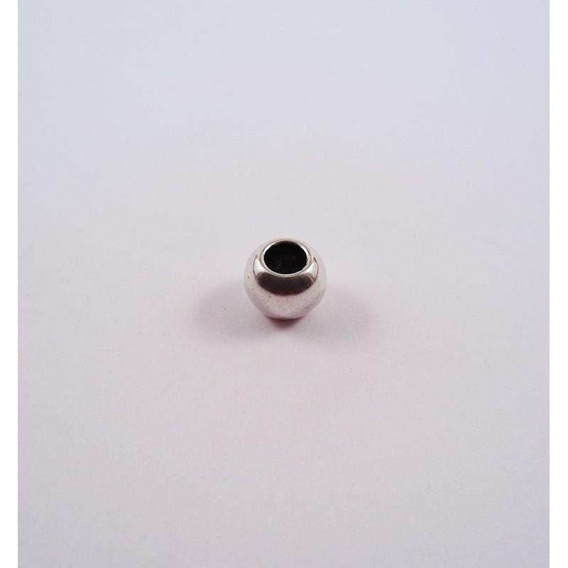 Adorno para cordón 6303-05 pase 5 mm.