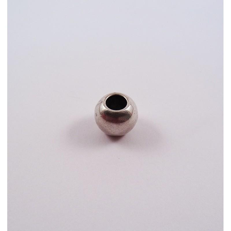 Adorno para cordón 6304-05 pase 5 mm.