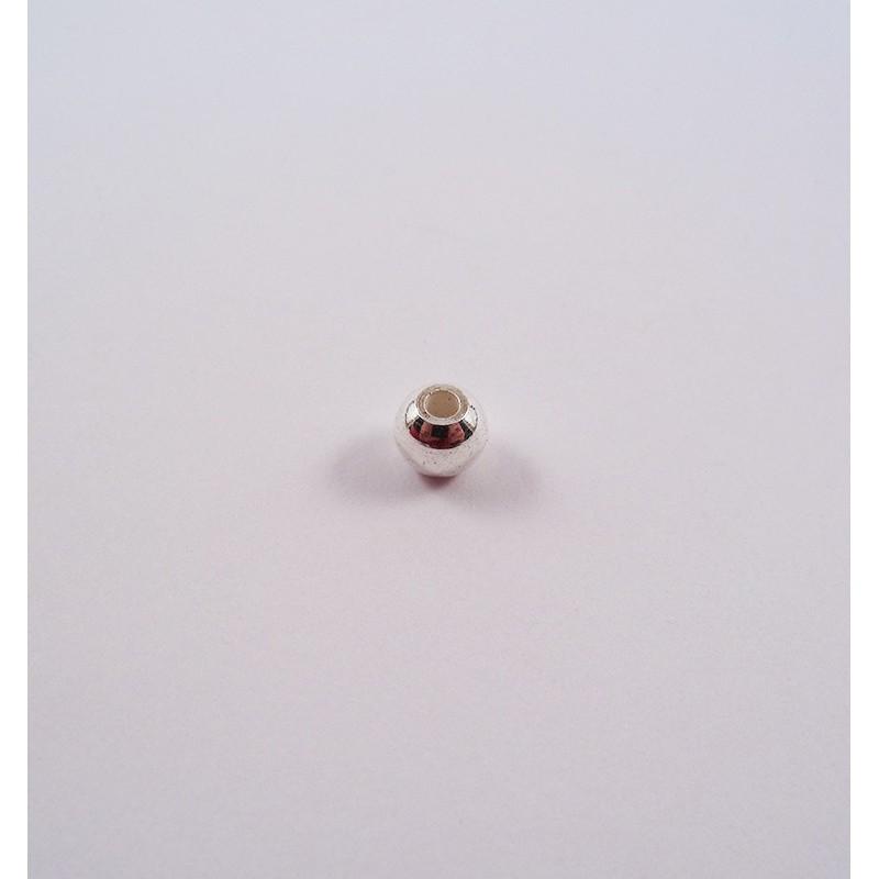 Adorno para cordón 11601-07 pase 3 mm.