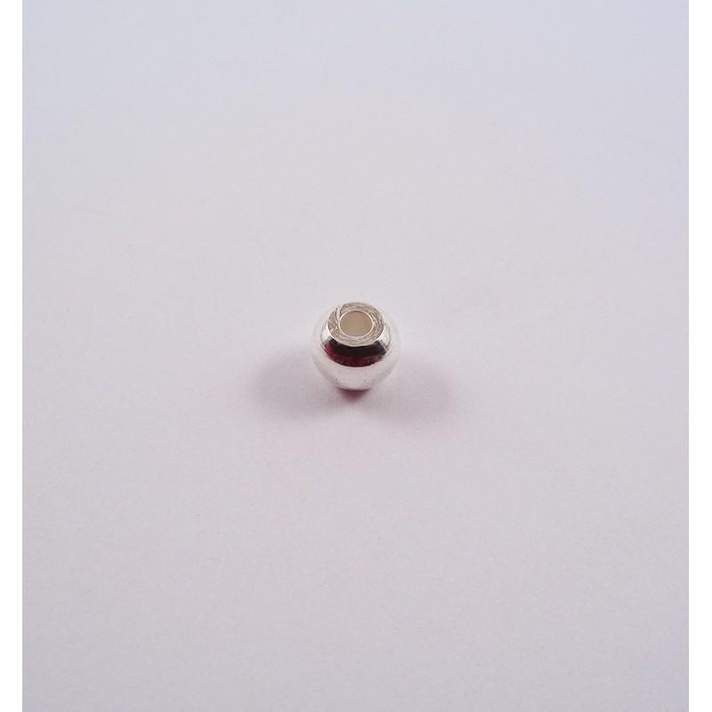 Adorno para cordón 11601-08 pase 3 mm.