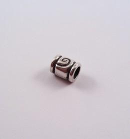 Adorno para cordón 75233-05 pase 5 mm.