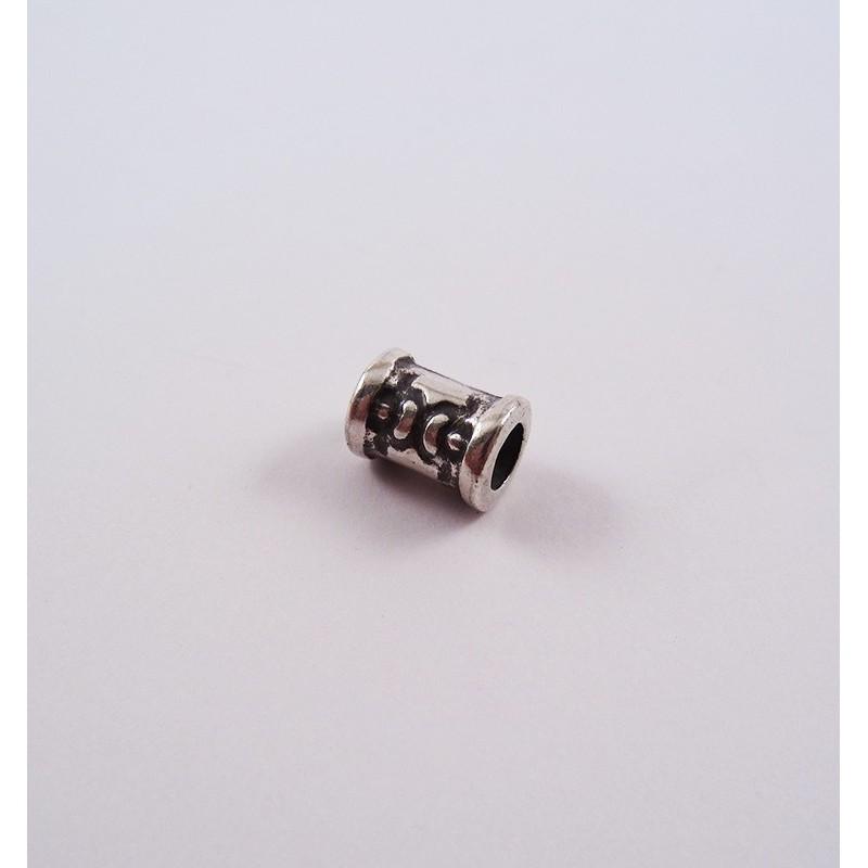 Adorno para cordón 75333-05 pase 5 mm.