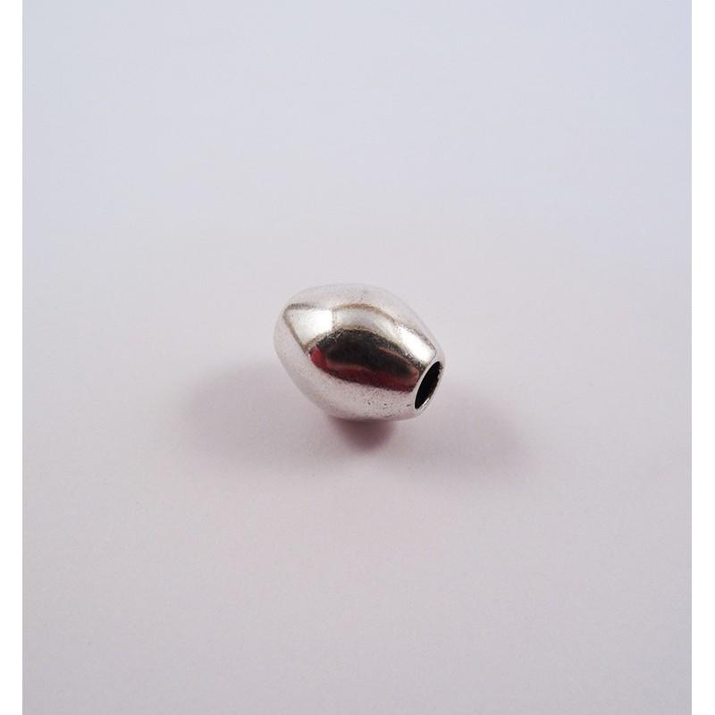Adorno para cordón 75471-06 pase 6 mm.