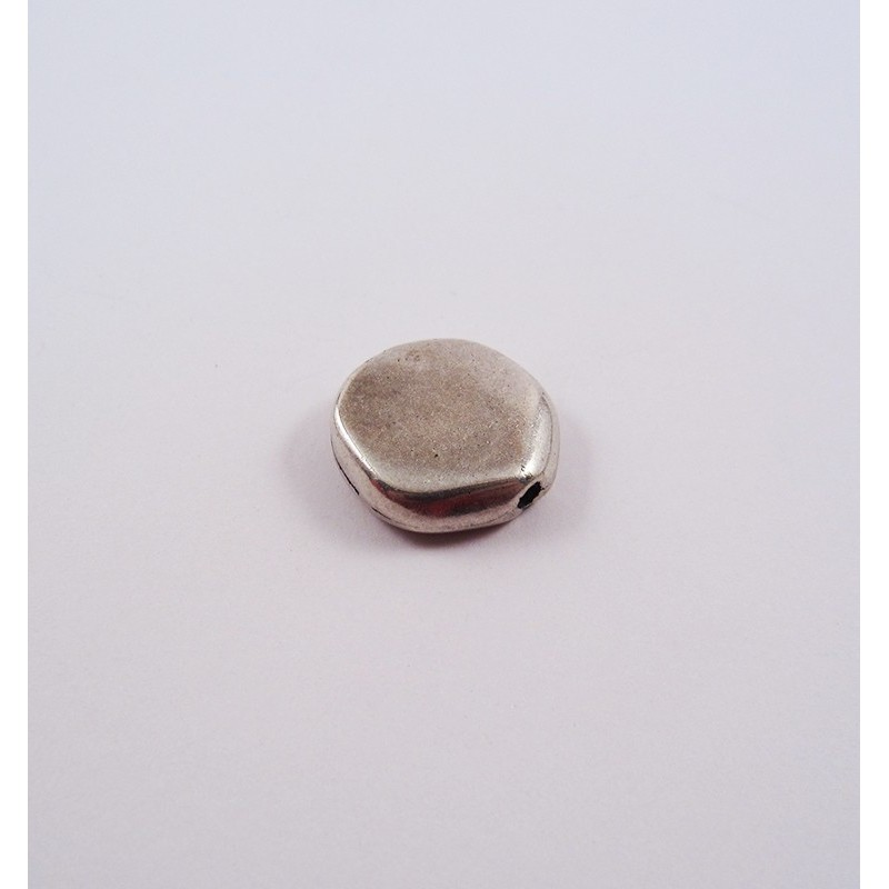 Adorno para cordón 75778-02 pase 2 mm.