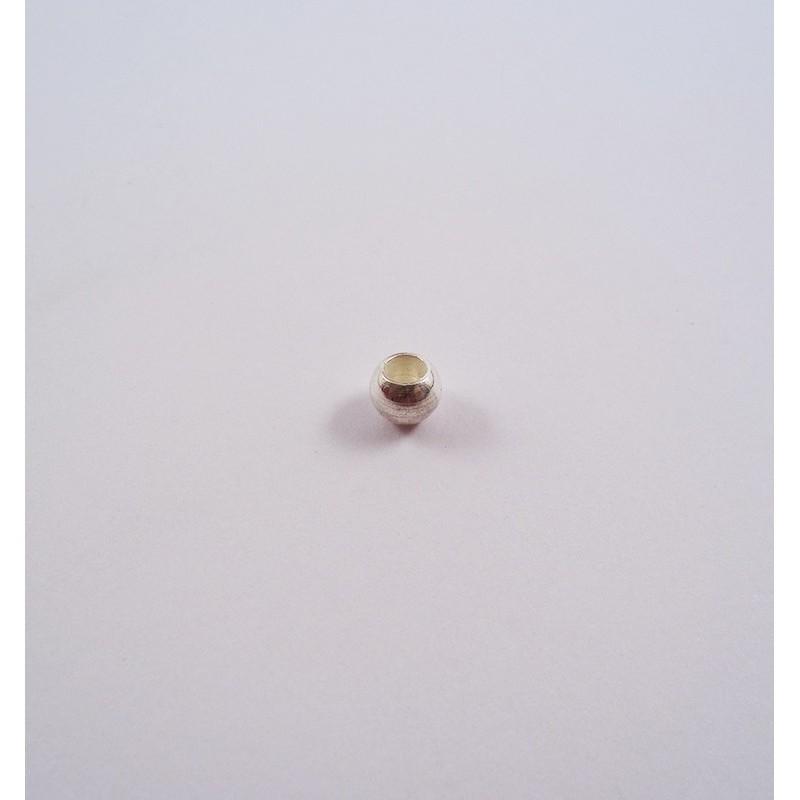 Adorno para cordón 76034-03 pase 3 mm.