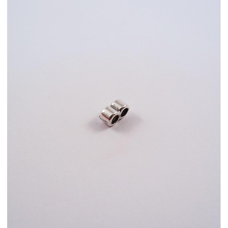 Adorno para cordón 76076-03 pase 3 mm.
