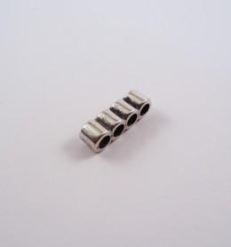 Adorno para cordón 75468-05 pase 5 mm.