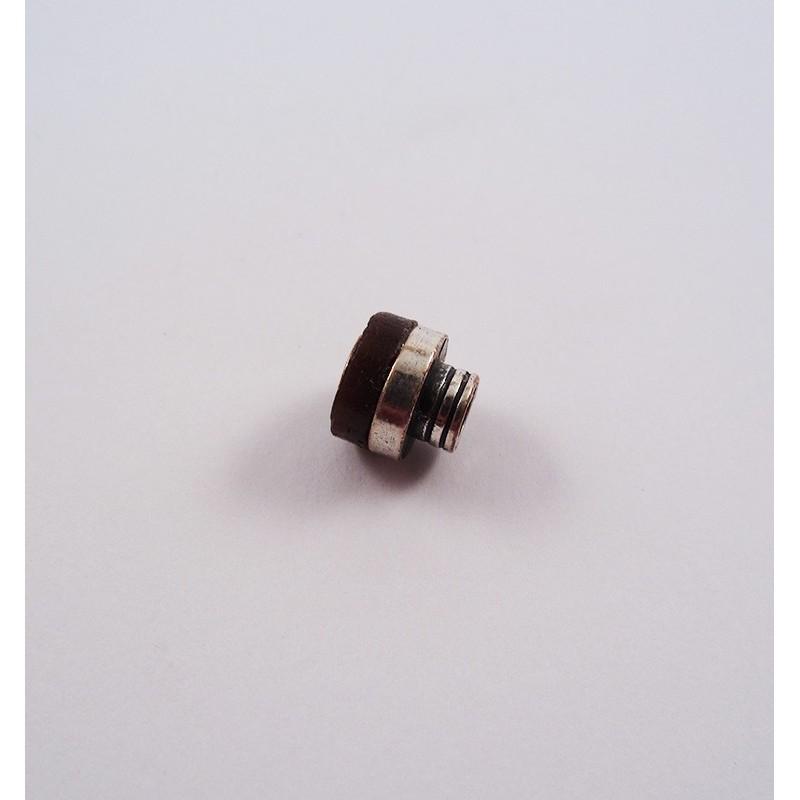 Adorno para cordón 76031-05 pase 5 mm.