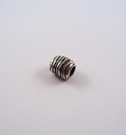 Adorno para cordón 76118-05 pase 5 mm.