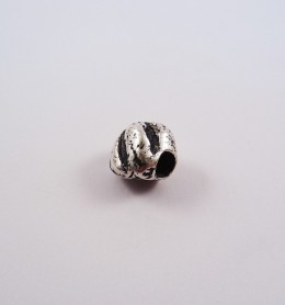Adorno para cordón 76273-05 pase 5 mm.