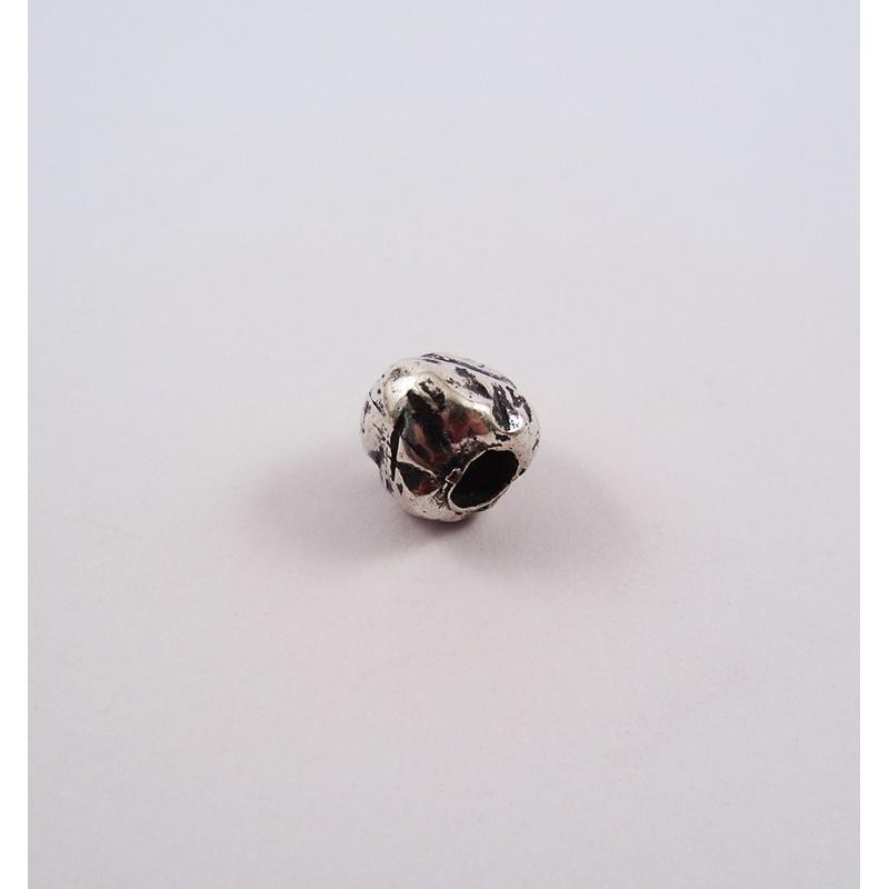 Adorno para cordón 76274-05 pase 5 mm.