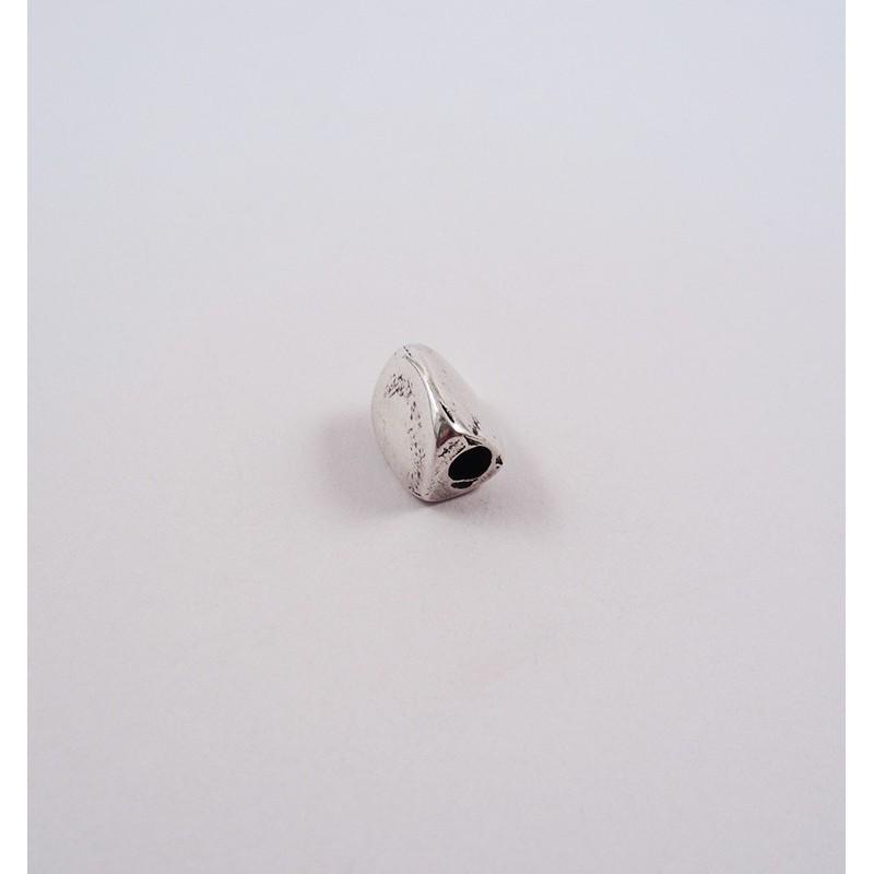 Adorno para cordón 76299-03 pase 3 mm.
