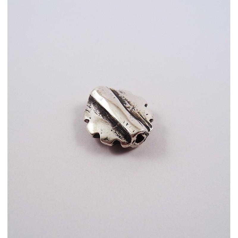 Adorno para cordón 76302-03 pase 3 mm.