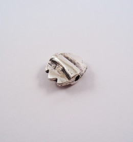 Adorno para cordón 76304-03 pase 3 mm.