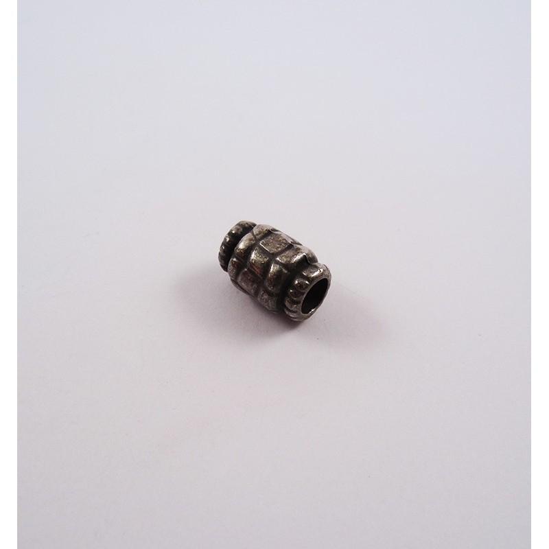 Adorno para cordón 6715-00 pase 6 mm.