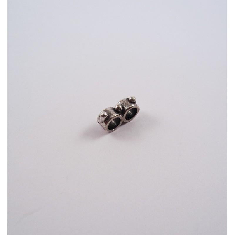 Adorno para cordón 75353-05 pase 5 mm.