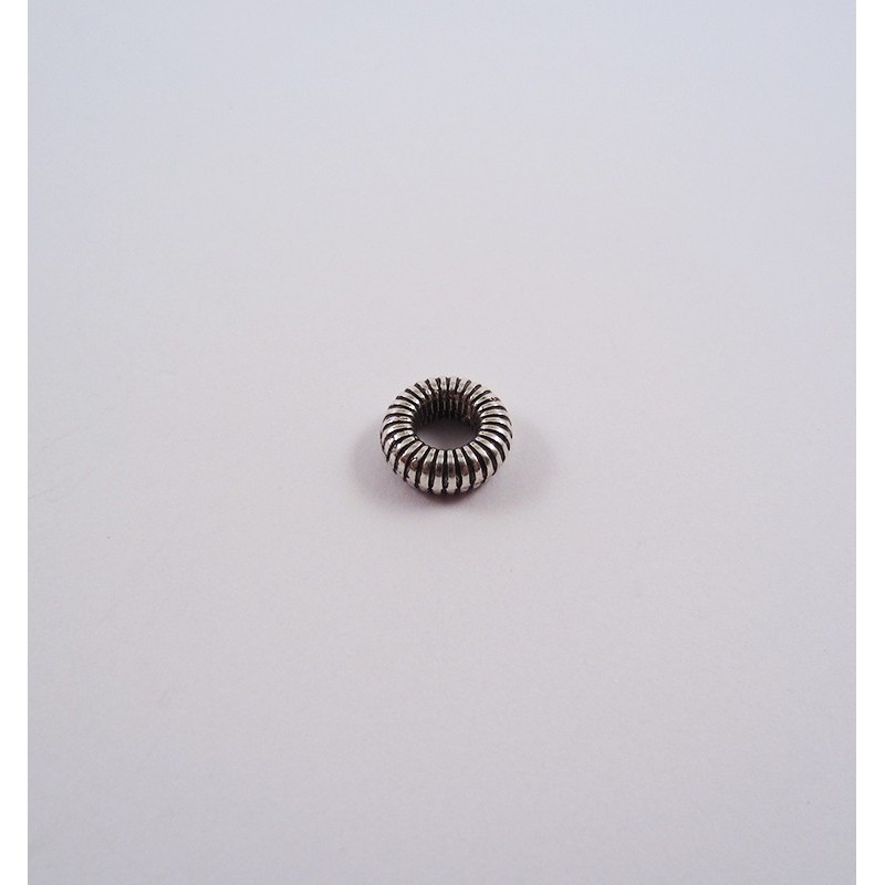 Adorno para cordón 75453-05 pase 5 mm.