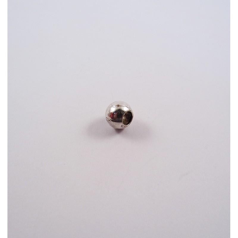 Adorno para cordón 75560-05 pase 5 mm.