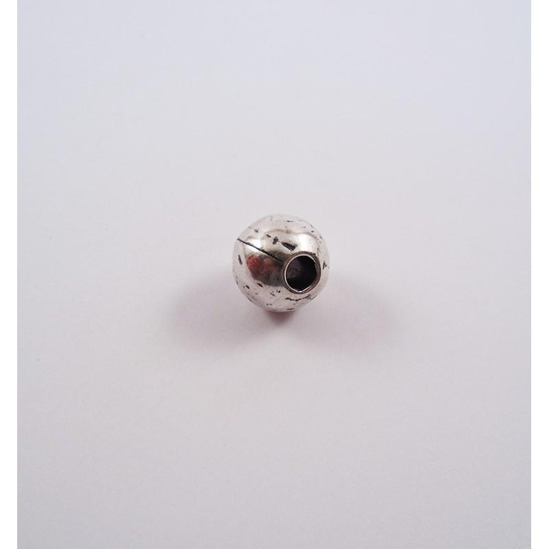 Adorno para cordón 75561-05 pase 5 mm.