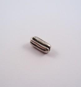 Adorno para cordón 76081-02 pase 2 mm.