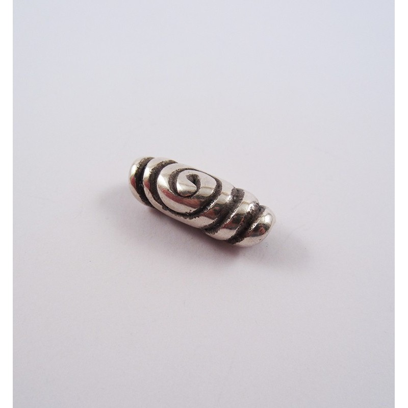 Adorno para cordón 76082-03 pase 3 mm.