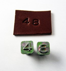 Set de números 4904