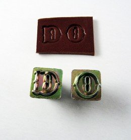 Alfabeto 8130