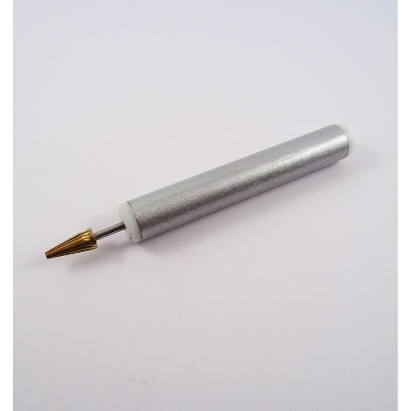 Bolígrafo para teñir cantos