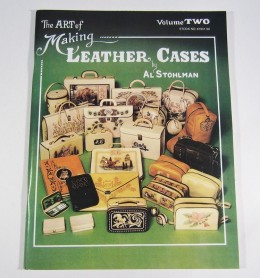 Making Leather Cases Vol. 2