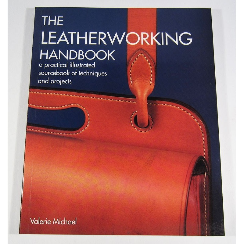 The Leatherworking Handbook