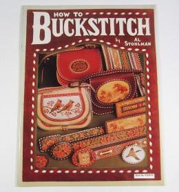 How to buckstich