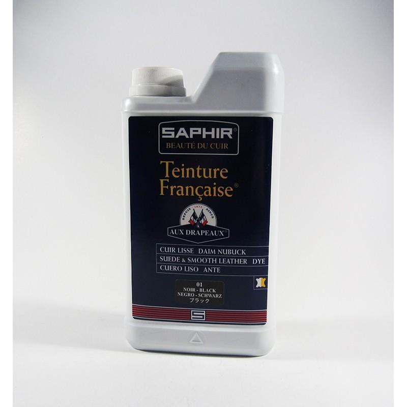 Tintura francesa Saphir ½ l.