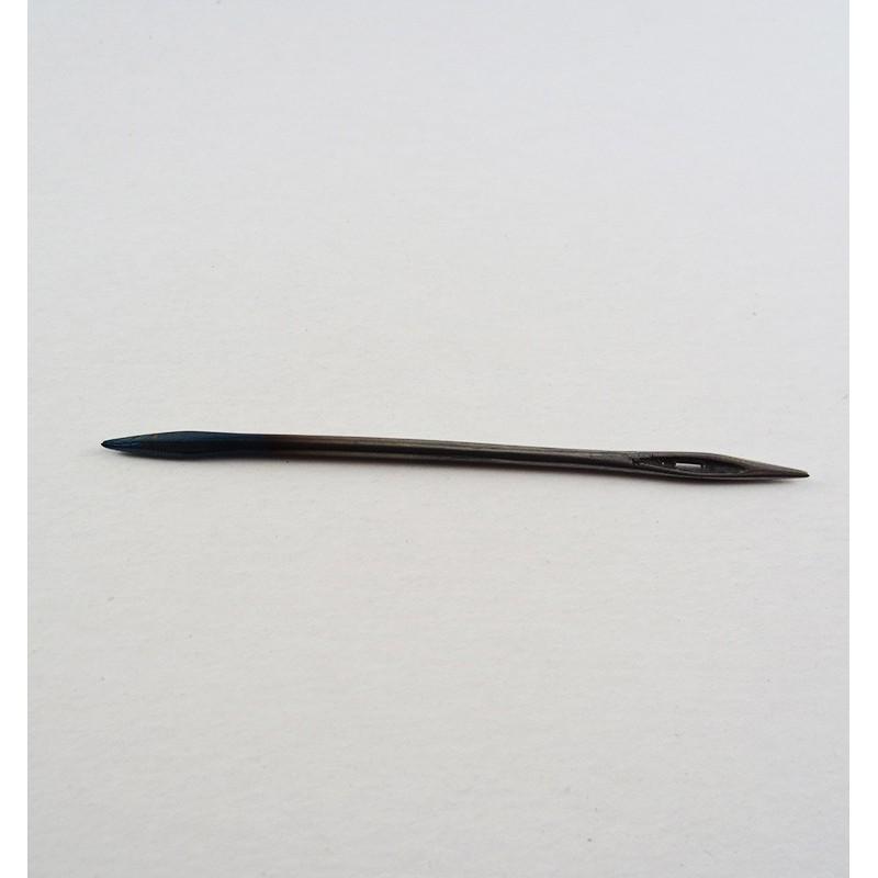 Lezna perforada nº1