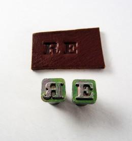 Alfabeto de ¼ 4903