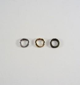 Anilla redonda 6 mm