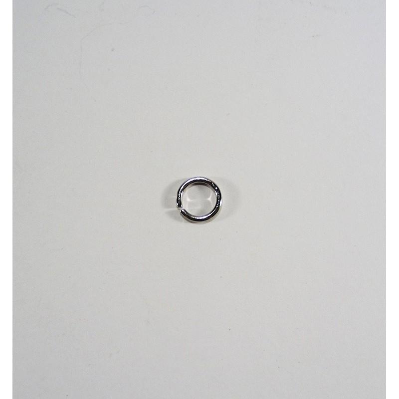 Anilla redonda 8 mm