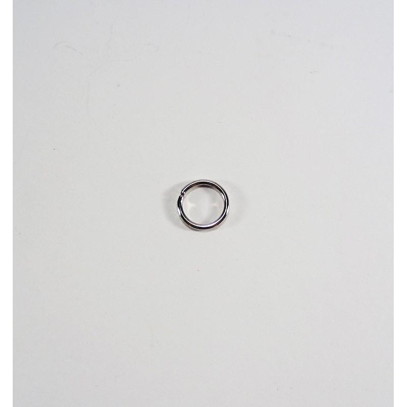 Anilla redonda 10 mm