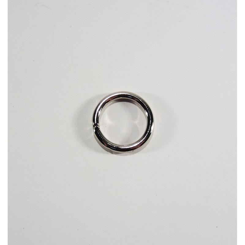 Anilla redonda 20 mm