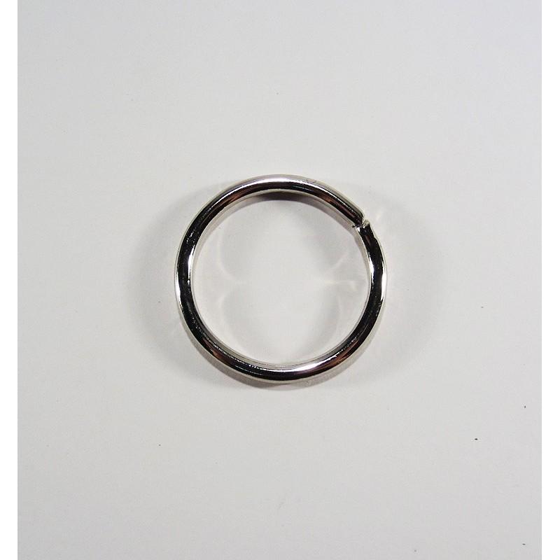 Anilla redonda 40 mm