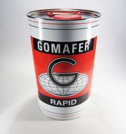 Gomafer rapid 5 l.