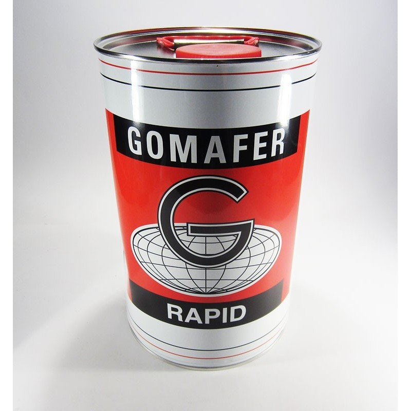 Gomafer rapid 5 l.