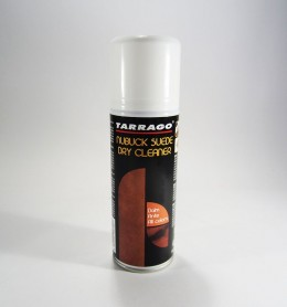 Limpiador en seco para ante y nubuck Tarrago 200 ml.