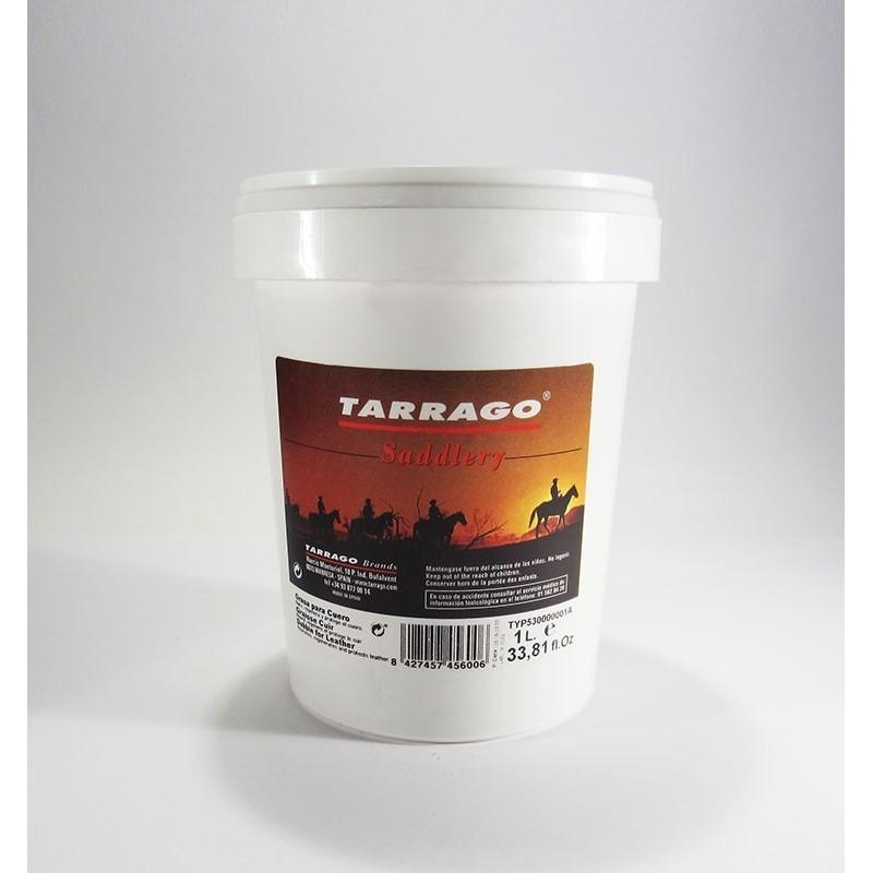 Grasa de caballo dubbin Tarrago 1 kg.