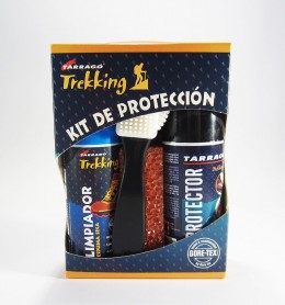 Trekking Protection Kit Tarrago